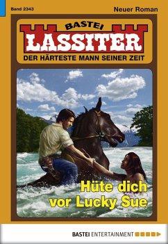 Lassiter - Folge 2343 (eBook, ePUB)