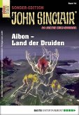Aibon - Land der Druiden / John Sinclair Sonder-Edition Bd.54 (eBook, ePUB)