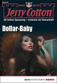 Dollar-Baby / Jerry Cotton Sonder-Edition Bd.55 (eBook, ePUB)