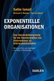 Exponentielle Organisationen (eBook, ePUB)