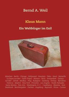 Klaus Mann (eBook, ePUB)