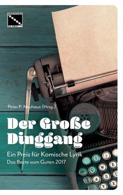Der Große Dinggang (eBook, ePUB)