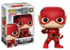POP! Heroes: Justice League Movie - Flash