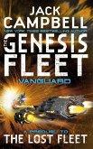 The Genesis Fleet - Vanguard (eBook, ePUB)
