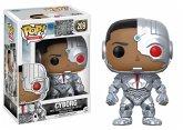 POP! Heroes: Justice League Movie - Cyborg