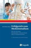 Erfolgreich zum Medizinstudium (eBook, ePUB)