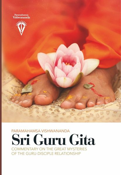 Sri Guru Gita - Vishwananda, Paramahamsa Sri Swami