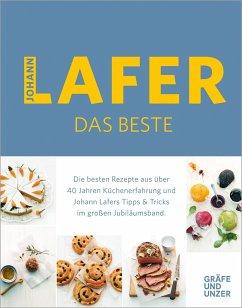 Johann Lafer - Das Beste - Lafer, Johann