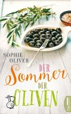 Der Sommer der Oliven (eBook, ePUB)