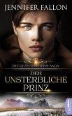 Gezeitenstern-Saga - Der unsterbliche Prinz (eBook, ePUB)
