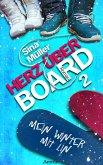 Mein Winter mit Lin / Herz über Board Bd.2 (eBook, ePUB)