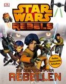 Star Wars Rebels - Die Geschichte der Rebellen (Mängelexemplar)