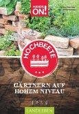 Hands On! Hochbeete (eBook, ePUB)