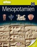 Mesopotamien / memo - Wissen entdecken Bd.81 (Mängelexemplar)