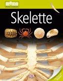 Skelette / memo - Wissen entdecken Bd.82 (Mängelexemplar)
