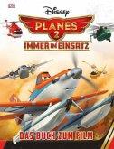 Disney Planes 2 - Immer im Einsatz (Mängelexemplar)