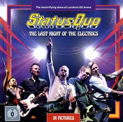 The Last Night Of The Electrics (Limited Box-Set) - Status Quo