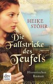 Die Fallstricke des Teufels / Teufels-Trilogie Bd.1 (eBook, ePUB)