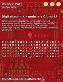 Digitaltechnik - mehr als 0 und 1! (eBook, PDF)