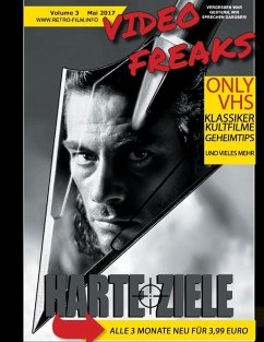 Video Freaks Volume 3 (eBook, ePUB)