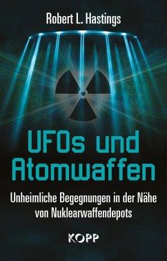 UFOs und Atomwaffen (eBook, ePUB) - Hastings, Robert L.