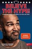 Believe the Hype! (eBook, ePUB)