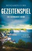 Gezeitenspiel / Nicolas Guerlain Bd.3 (eBook, ePUB)