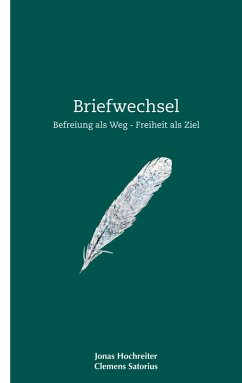 Briefwechsel (eBook, ePUB)