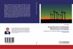 Transformers & Electric Machinery Principles