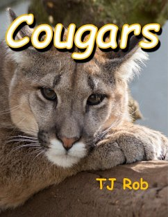 Cougars (Discovering The World Around Us)