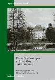 Franz Graf von Spreti (1914-1990)