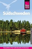 Reise Know-How Südschweden (Reiseführer) (eBook, PDF)