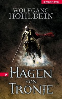 Hagen von Tronje (Mängelexemplar)