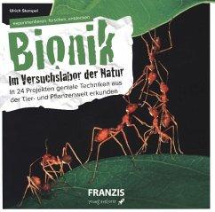 Bionik - Im Versuchslabor der Natur - Stempel, Ulrich E.