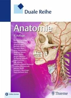Duale Reihe Anatomie - Aumüller, Gerhard; Aust, Gabriela; Engele, Jürgen; Kirsch, Joachim; Maio, Giovanni; Mayerhofer, Artur