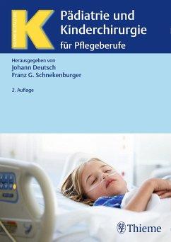 Pädiatrie und Kinderchirurgie