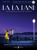 La La Land Singalong Selection, für Gesang, m. Audio-CD