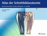 Atlas der Schnittbildanatomie. Band 03