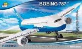 COBI-26600 BOEING Boeing 787 (600 Teile)