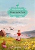 Laura am Silbersee / Unsere kleine Farm Bd.4 (Mängelexemplar)