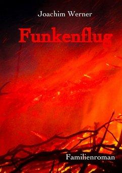 Funkenflug - Werner, Joachim