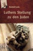 Luthers Stellung zu den Juden