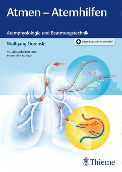 Atmen - Atemhilfen - Oczenski, Wolfgang