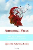 Autumnal Faces