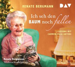 Ich seh den Baum noch fallen / Online-Omi Bd.9 (1 Audio-CD) - Bergmann, Renate