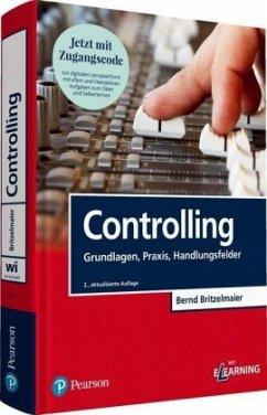 Controlling - Britzelmaier, Bernd