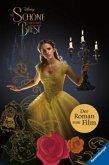 Disney Die Schöne und das Biest: Der Roman zum Film (Mängelexemplar)
