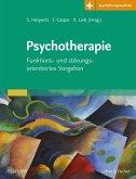 Psychotherapie Funktions- und störungsorientiertes Vorgehen (eBook, ePUB)