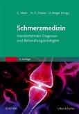 Die Schmerzmedizin (eBook, ePUB)