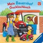 Mein Bauernhof Gucklochbuch (Mängelexemplar)